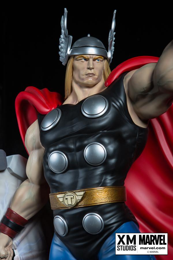 Premium Collectibles : Thor - Comics version  Xm-thor-premium-04