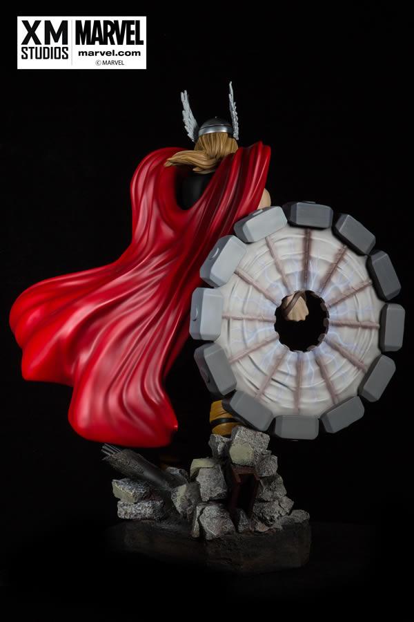 Premium Collectibles : Thor - Comics version  Xm-thor-premium-06
