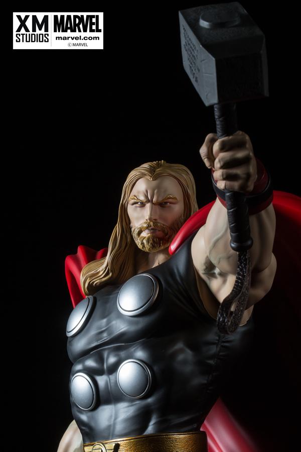 Premium Collectibles : Thor - Comics version  Xm-thor-premium-07