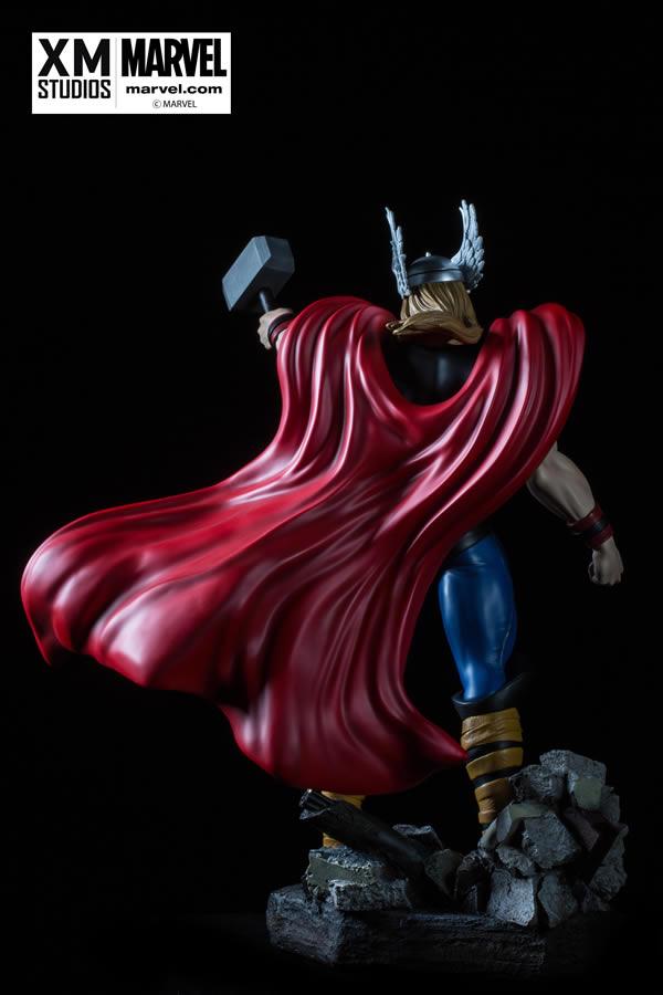 Premium Collectibles : Thor - Comics version  Xm-thor-premium-08