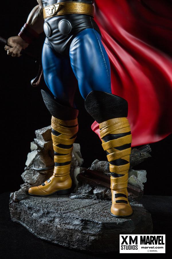 Premium Collectibles : Thor - Comics version  Xm-thor-premium-09