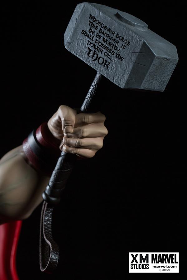 Premium Collectibles : Thor - Comics version  Xm-thor-premium-10