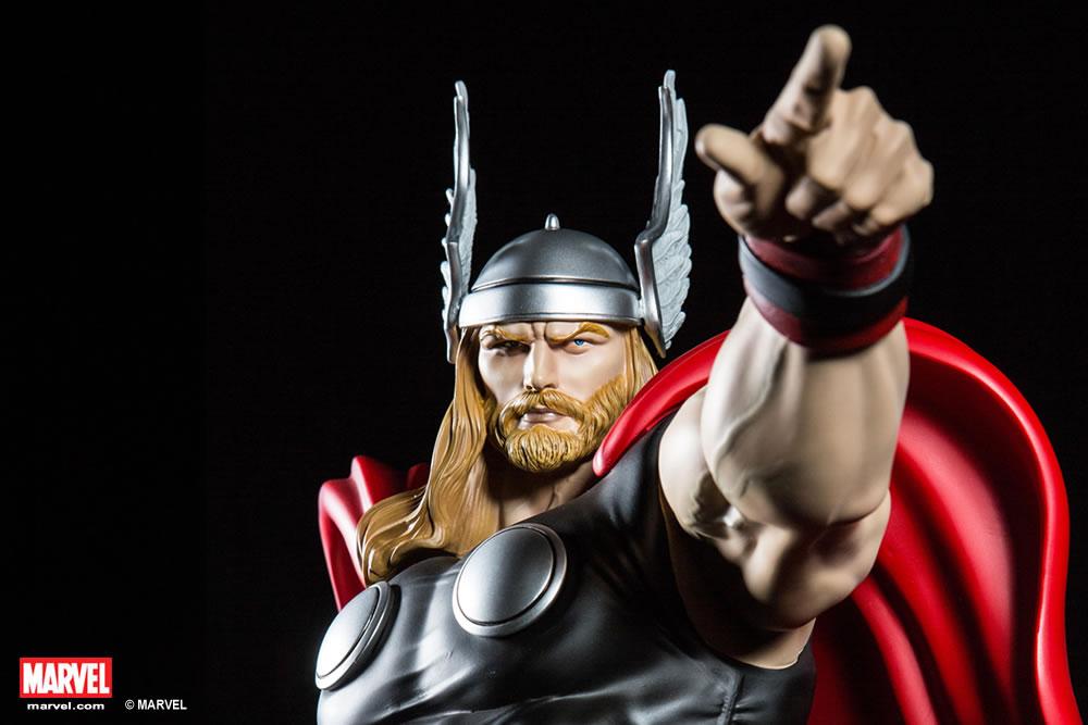 Premium Collectibles : Thor - Comics version  Xm-thor-premium-11