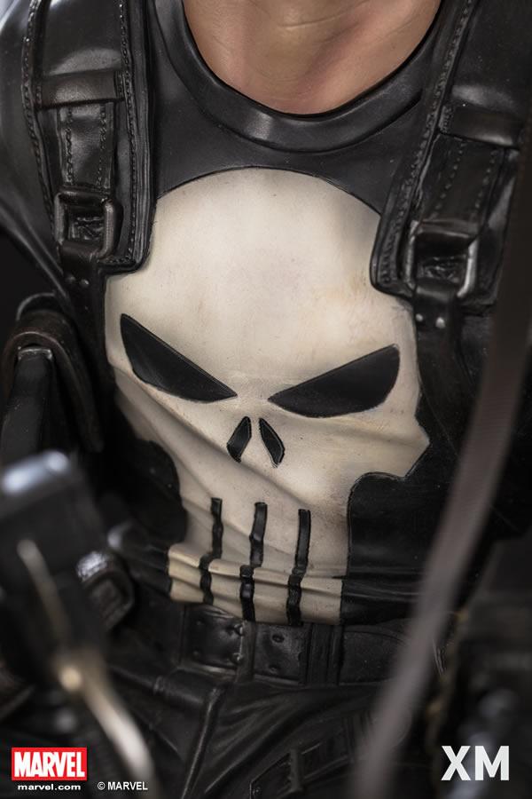Premium Collectibles : Punisher XM-Punisher-premium-04