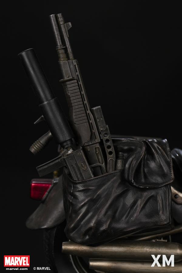 Premium Collectibles : Punisher XM-Punisher-premium-08