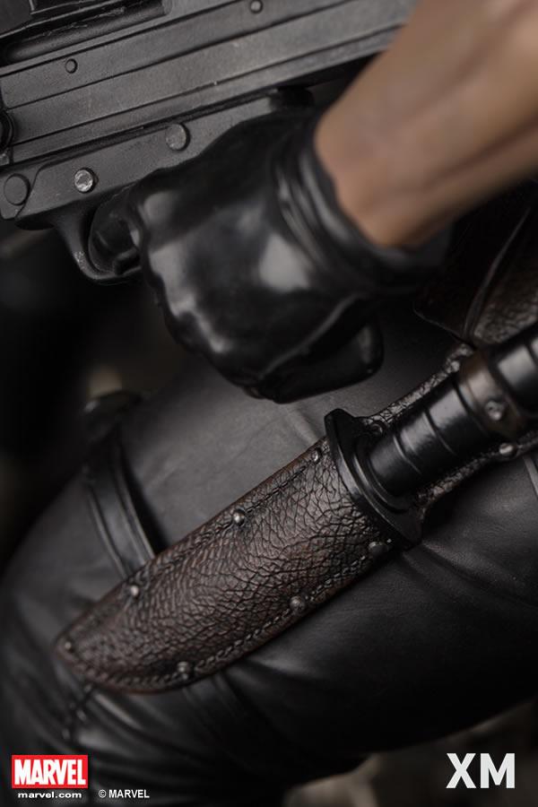 Premium Collectibles : Punisher XM-Punisher-premium-09