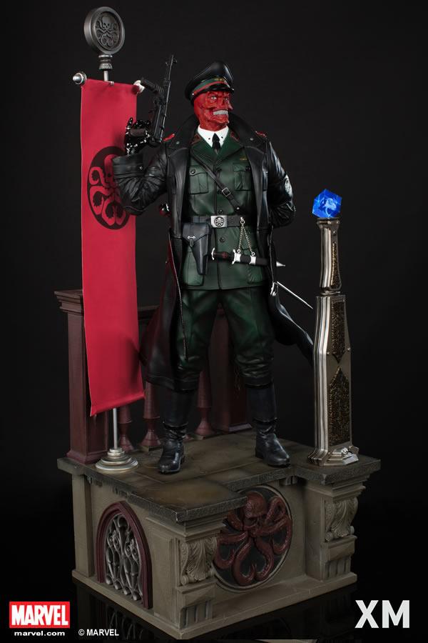 Premium Collectibles : Red Skull XM-Red-skull-premium-02