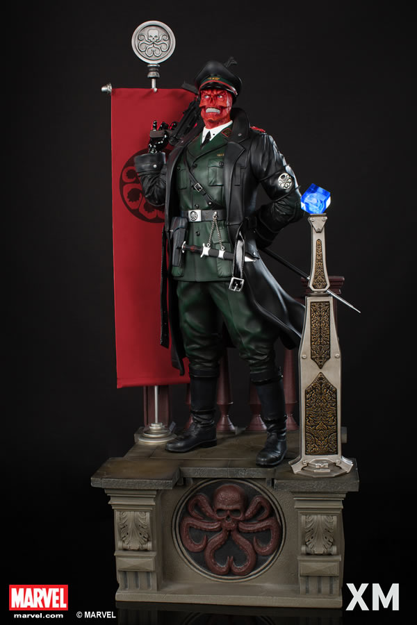 Premium Collectibles : Red Skull XM-Red-skull-premium-03