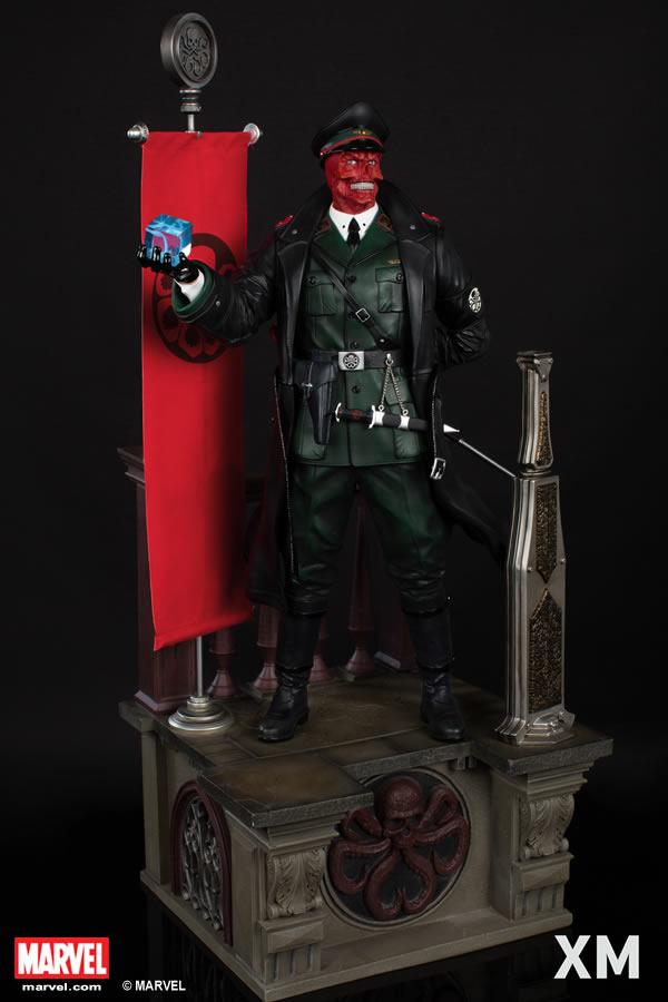 Premium Collectibles : Red Skull XM-Red-skull-premium-05