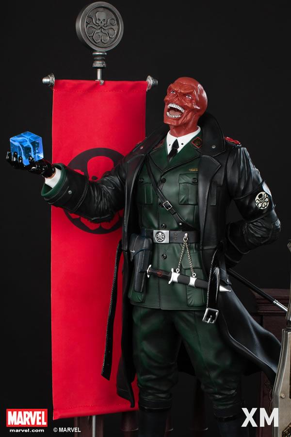 Premium Collectibles : Red Skull XM-Red-skull-premium-07