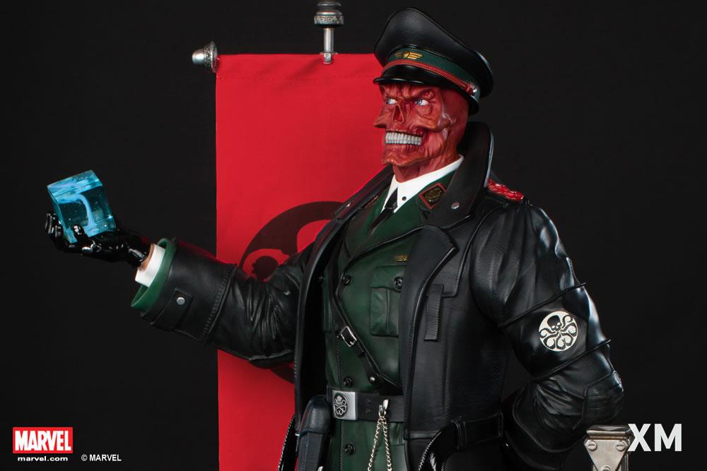Premium Collectibles : Red Skull XM-Red-skull-premium-08
