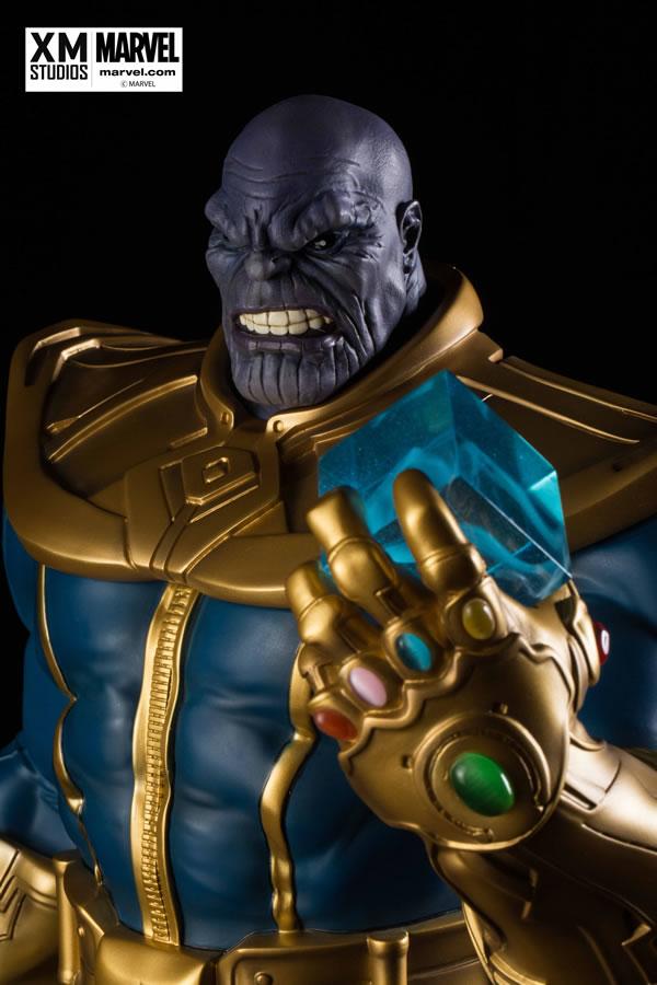 Premium Collectibles : Thanos  XM-Thanos-premium-08