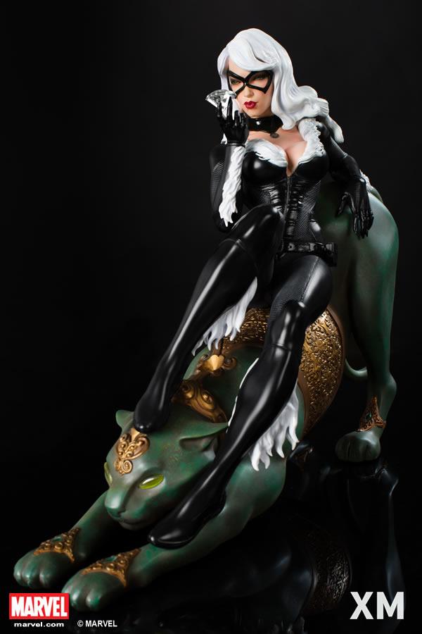 Premium Collectibles : Black Cat XM-black-cat-premium-01