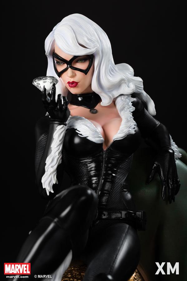 Premium Collectibles : Black Cat XM-black-cat-premium-02