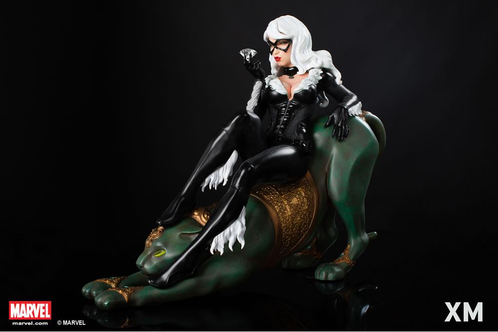 Premium Collectibles : Black Cat XM-black-cat-premium-04
