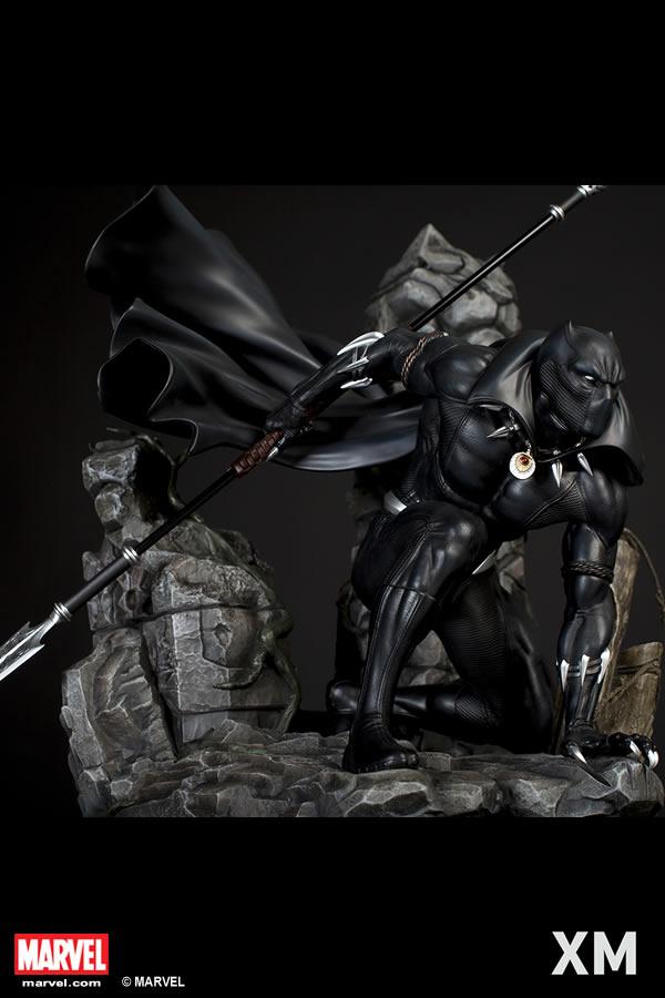 Premium Collectibles : Black Panther XM-black-panther-premium-03