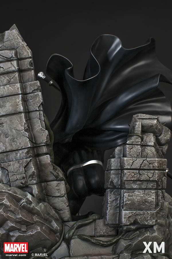 Premium Collectibles : Black Panther XM-black-panther-premium-05