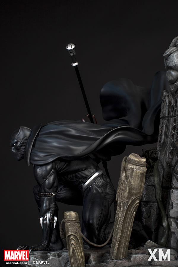 Premium Collectibles : Black Panther XM-black-panther-premium-09