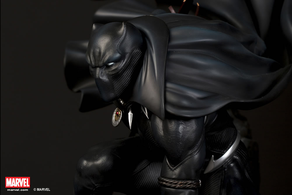Premium Collectibles : Black Panther XM-black-panther-premium-11