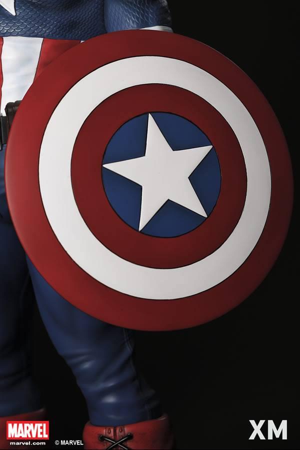Premium Collectibles : Captain America - Sentinel of liberty XM-captain-america-sentinel-of-liberty-06