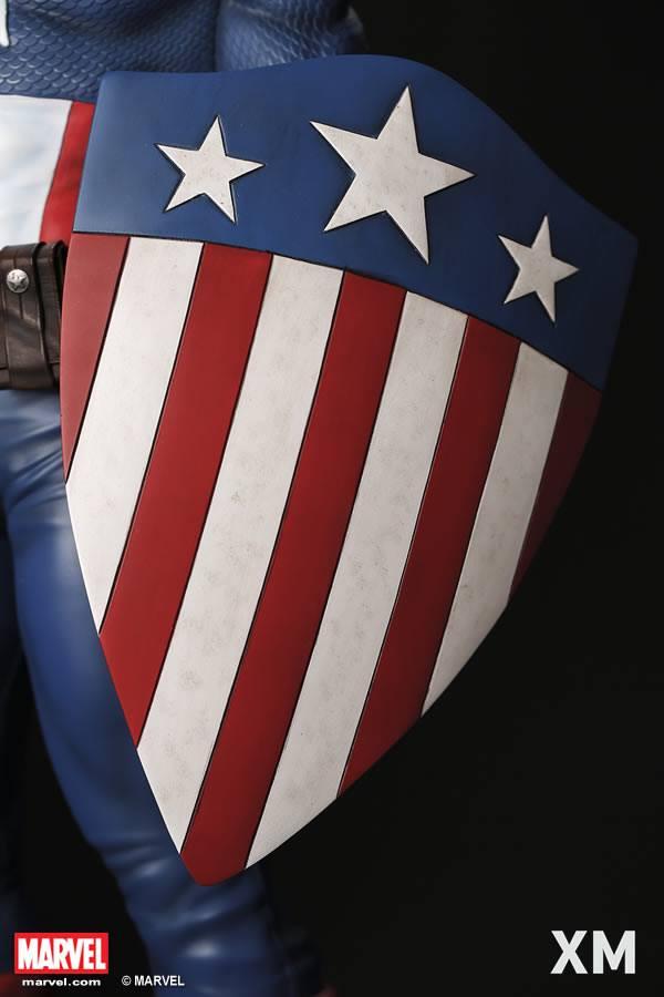 Premium Collectibles : Captain America - Sentinel of liberty XM-captain-america-sentinel-of-liberty-07