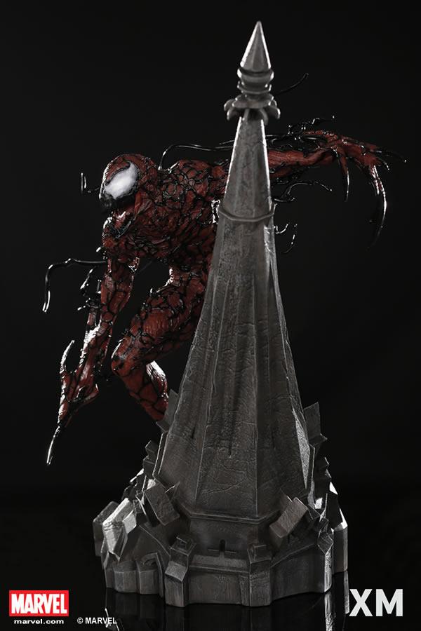 Premium Collectibles : Carnage XM-carnage-premium-02