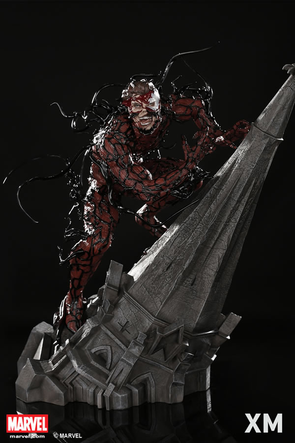Premium Collectibles : Carnage XM-carnage-premium-08
