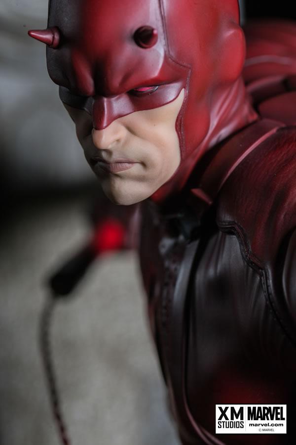 Premium collectibles : Daredevil  XM-dardevil-premium-02
