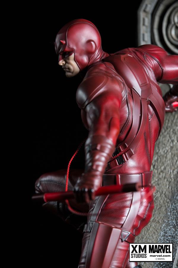 Premium collectibles : Daredevil  XM-dardevil-premium-05