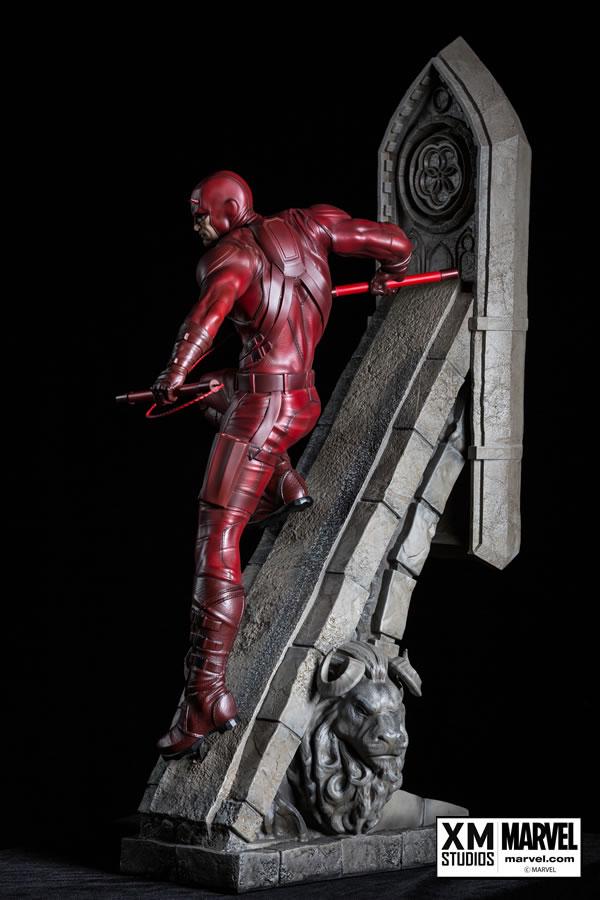 Premium collectibles : Daredevil  XM-dardevil-premium-06
