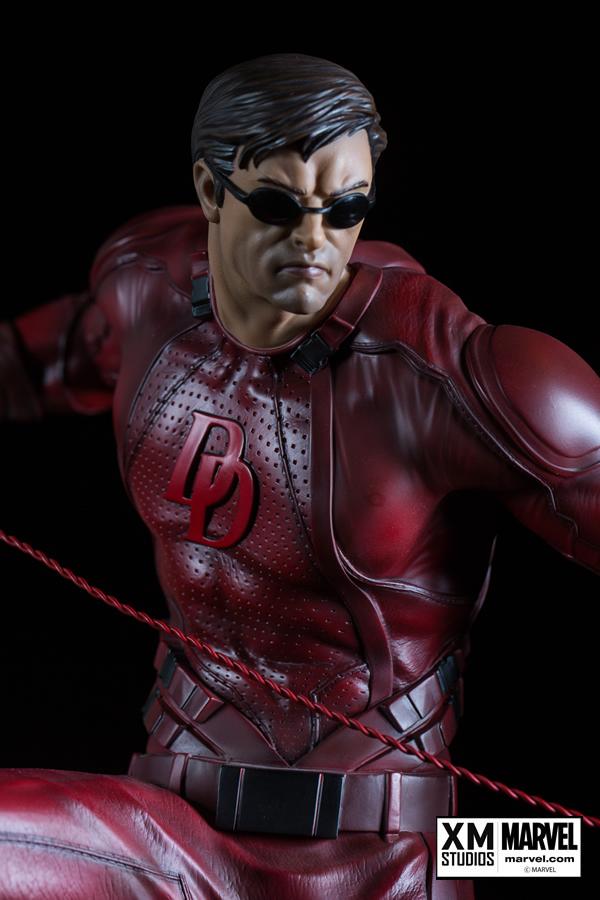 Premium collectibles : Daredevil  XM-dardevil-premium-07