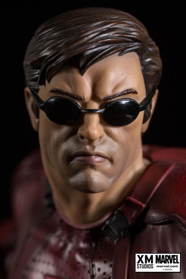Premium collectibles : Daredevil  XM-dardevil-premium-08