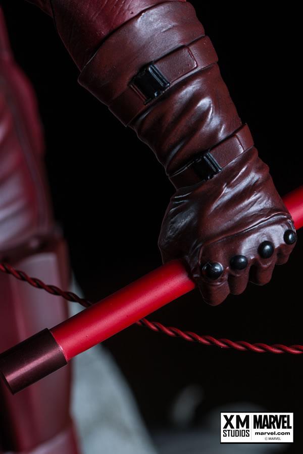 Premium collectibles : Daredevil  XM-dardevil-premium-09