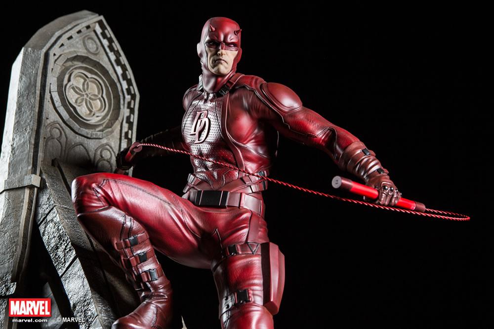 Premium collectibles : Daredevil  XM-dardevil-premium-11