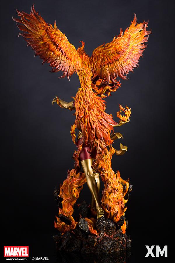 Premium Collectibles : Dark Phoenix XM-dark-phoenix-premium-04