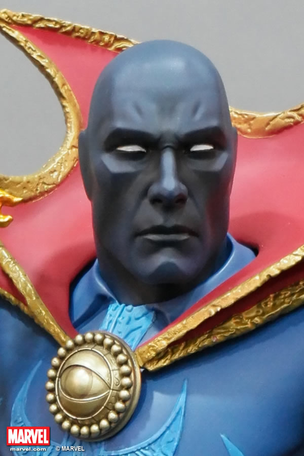 Premium Collectibles : Doctor Strange XM-docor-strange-premium-07
