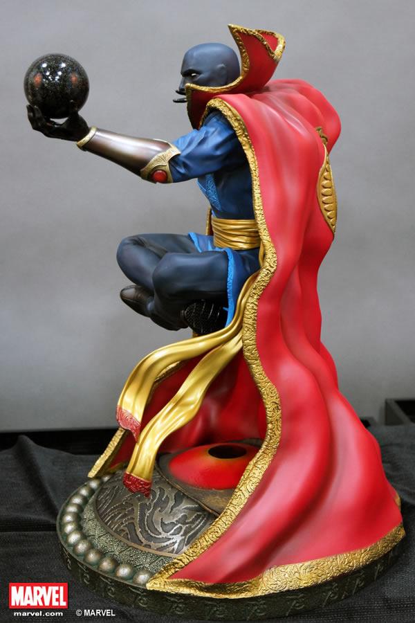 Premium Collectibles : Doctor Strange XM-docor-strange-premium-09
