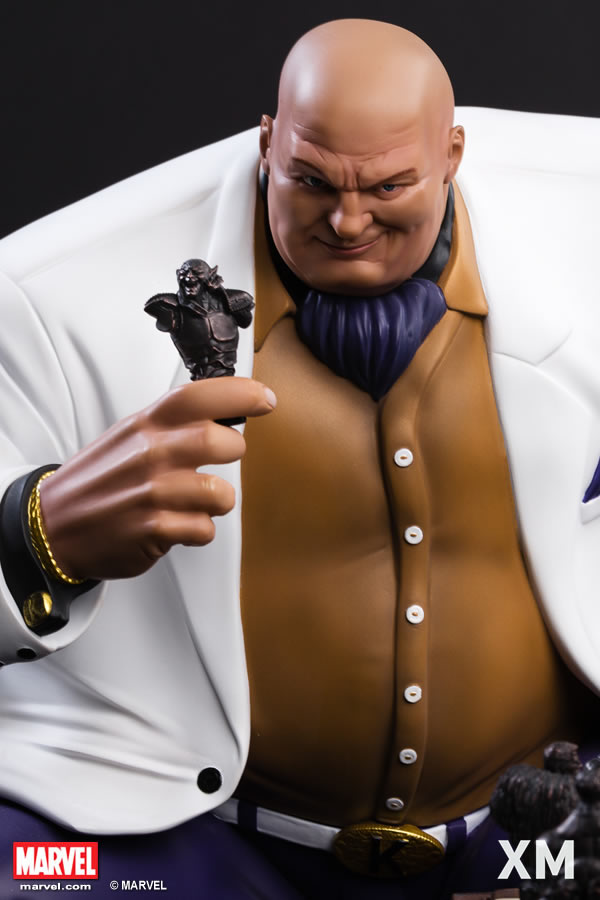 Premium Collectibles : Kingpin XM-kingpin-premium-01