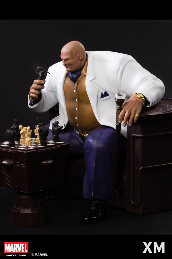 Premium Collectibles : Kingpin XM-kingpin-premium-03