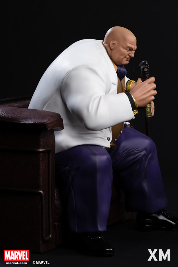 Premium Collectibles : Kingpin XM-kingpin-premium-05
