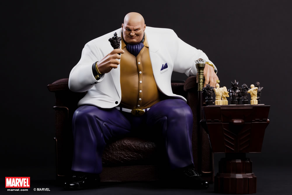 Premium Collectibles : Kingpin XM-kingpin-premium-08