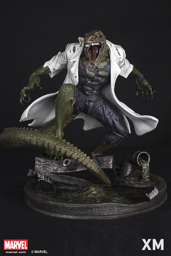 Premium Collectibles : Lizard XM-lizard-premium-01