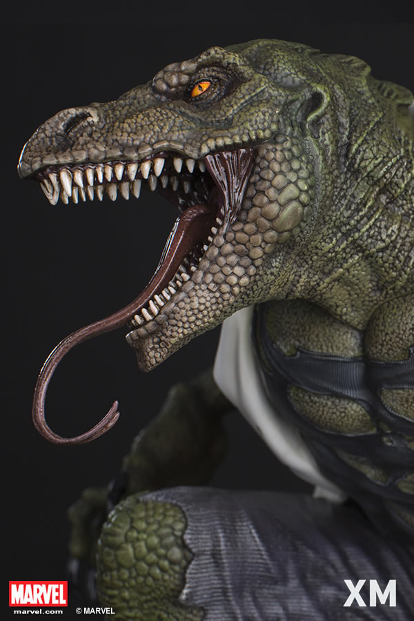 Premium Collectibles : Lizard XM-lizard-premium-02