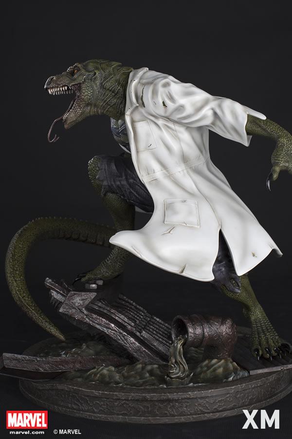 Premium Collectibles : Lizard XM-lizard-premium-06