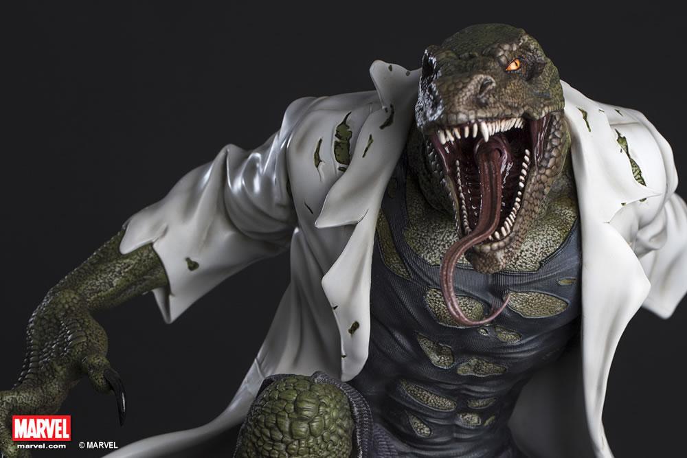 Premium Collectibles : Lizard XM-lizard-premium-08