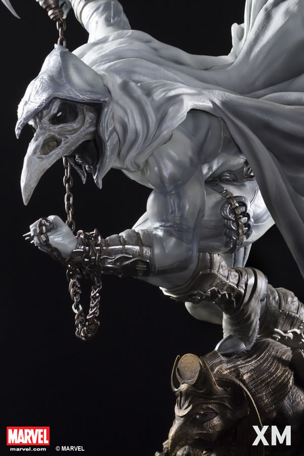 Premium Collectibles : Moon Knight XM-moon-knight-premium-05