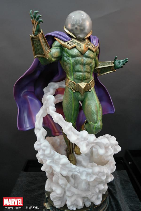 Premium Collectibles : Mysterio XM-mysterio-premium-04