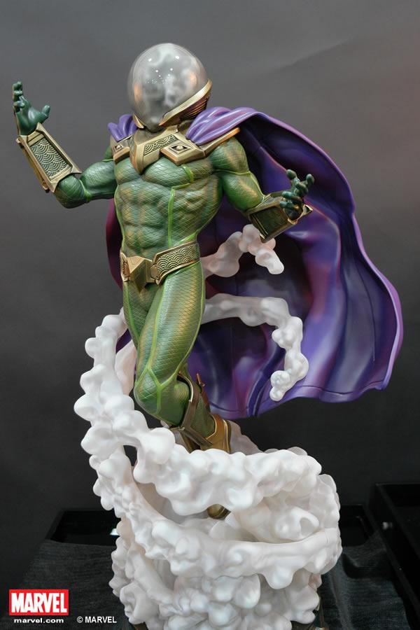 Premium Collectibles : Mysterio XM-mysterio-premium-05