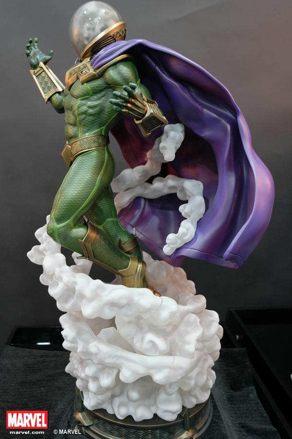 Premium Collectibles : Mysterio XM-mysterio-premium-06