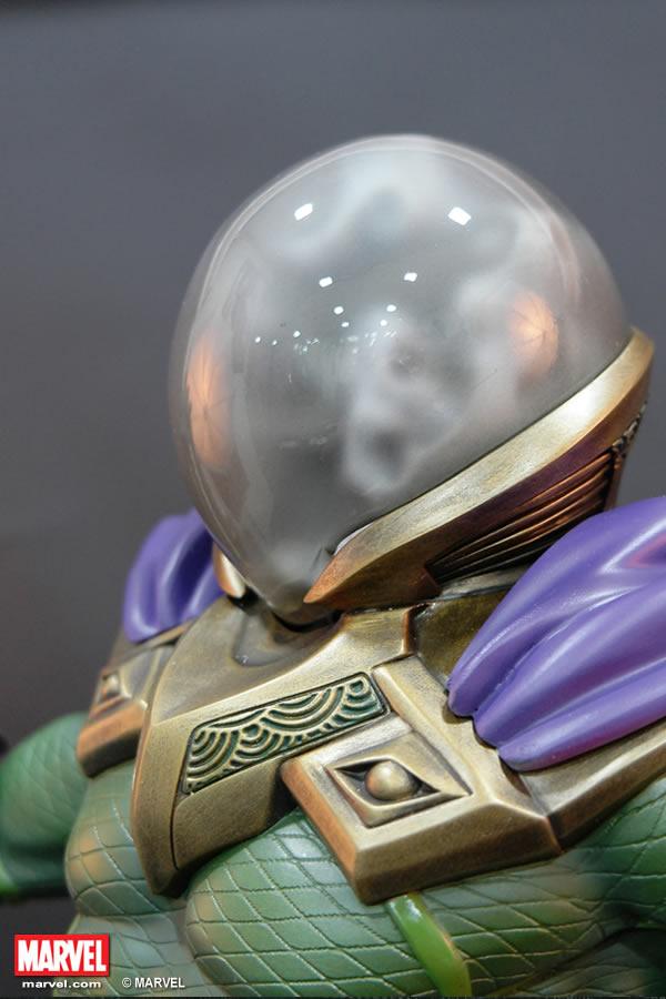 Premium Collectibles : Mysterio XM-mysterio-premium-09